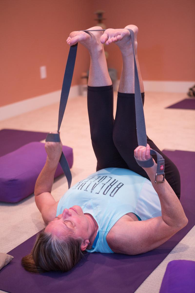 awakening yoga 2